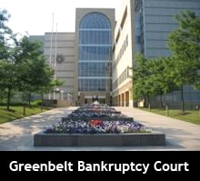 Greenbelt Bankruptcy Court
